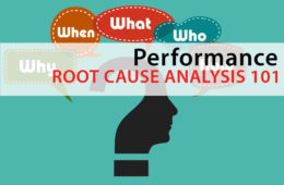 How To Conduct a Root Cause Analysis