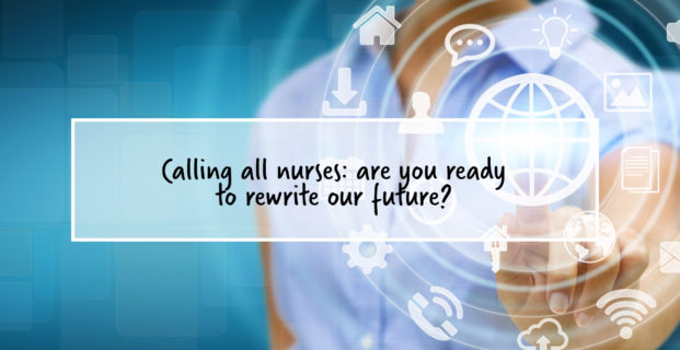 the future of nursing Many hospital decision makers, who did not seem to understand or  the need  for skilled nursing, as the baby boom generation starts to retire,.