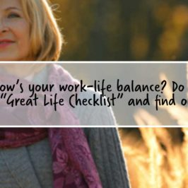 Work Life Balance for Nurses: Is there such a thing?